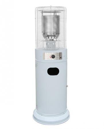 Terras Heater Lounge (Wit 1.35m 11kw)