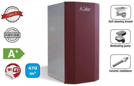 KALOR-COMPACT20 SELF CLEANING (A+)