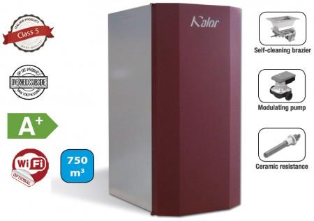 KALOR-COMPACT34 SELF CLEANING (A+) KA13150