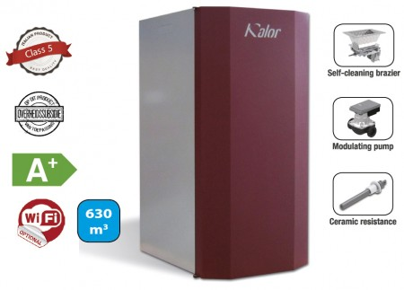 KALOR-COMPACT28 SELF CLEANING (A+)