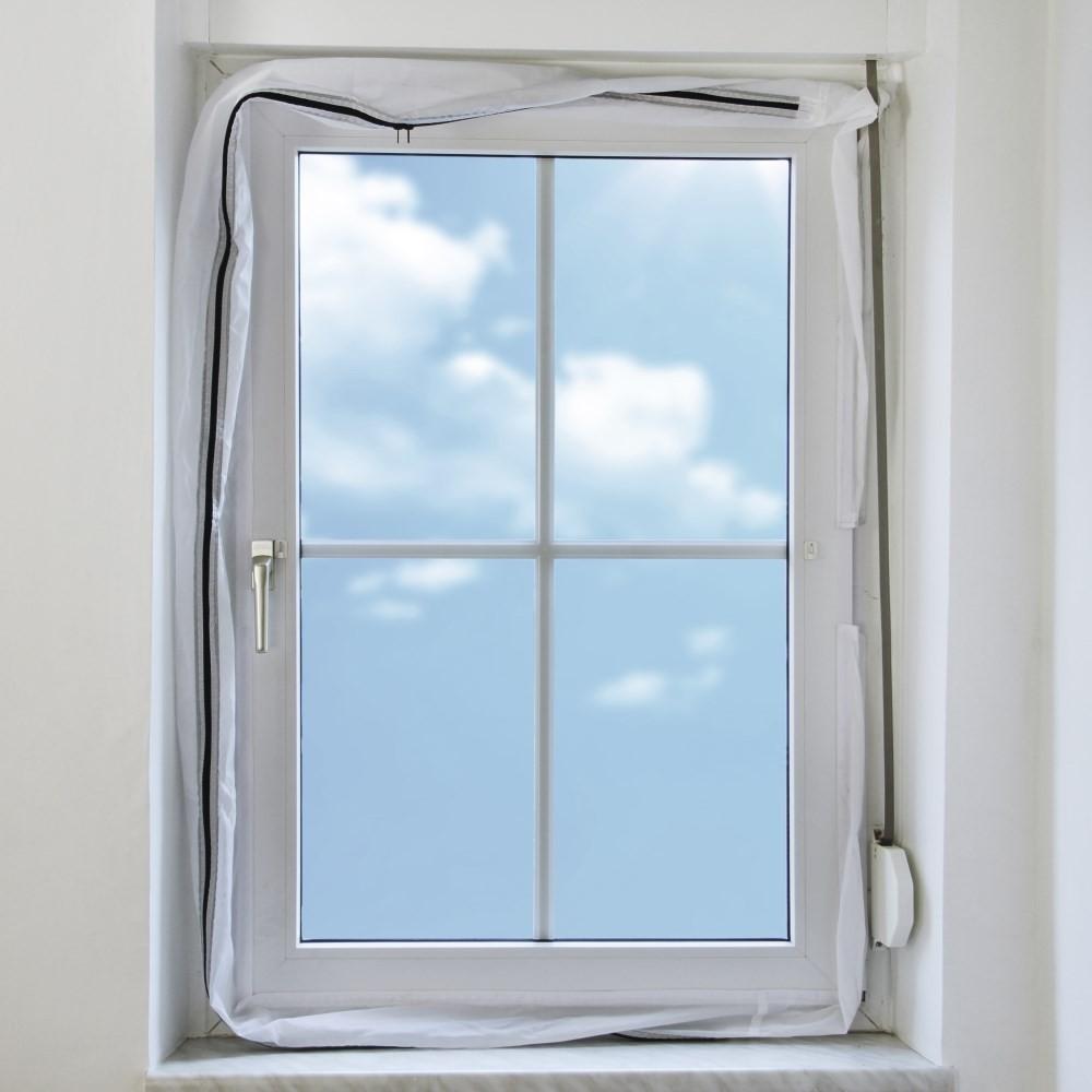 Airco afdichting raam tbv airco airco 39 s - Guarnizione finestra per condizionatore portatile ...