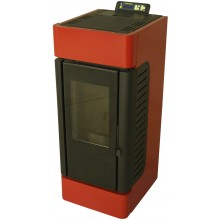 Ps-15-4C SQUARE 9KW (RED)