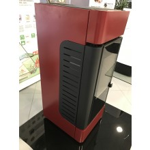 Side panel set RED PS-15-4a Square