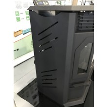Side panel set Black PS-15-8