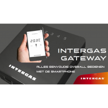 INTERGAS INTERNET GATEWAY