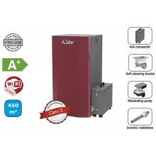 KALOR-COMPACT16 SELF CLEAN+ASBAK (A+) KA13137
