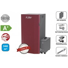 KALOR-COMPACT24 SELF CLEAN+ASBAK (A+) KA13142