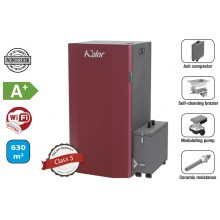 KALOR-COMPACT28 SELF CLEAN+ASBAK (A+) KA13145
