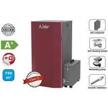 KALOR-COMPACT34 SELF CLEAN+ASBAK (A+) KA13150