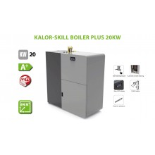 SKILL BOILER 20kw PLUS INCL DHW  (A+)