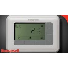 Honeywell Home T4 Ruimteklokthermostaat | T4H310A3032