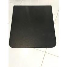 STALEN  PLAAT 3MM (95x80cm)
