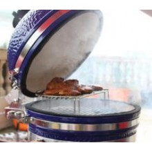 KAMADO COOKING GRID EXPANDER 21-23.5-26 inch