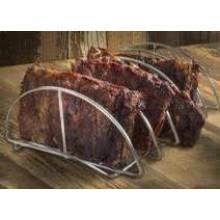 KAMADO BBQ RIB RACK 16-18 inch