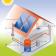 Zonneboiler 200 liter met 2 Solmax zonnecollectoren  - 200-2slm