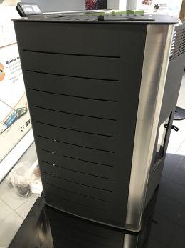 Side panel set Black PS-15-4CV