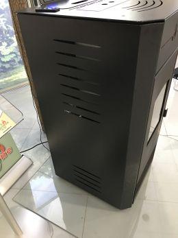 Side panel set  Black PS-15-1