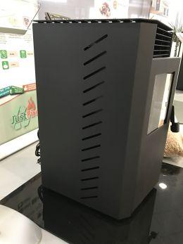 Side panel set Black PS-15-2