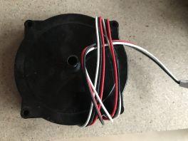 Vacuum switch/schakelaar