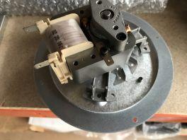 CombustionFan / Rookgas ventilator