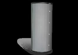 TANK CAS-BS501 (850MMX1670MM) Cv/Solar/Water