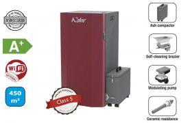 KALOR-COMPACT16 SELF CLEAN+ASBAK (A+)
