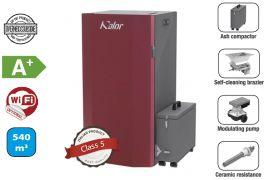 KALOR-COMPACT24 SELF CLEAN+ASBAK (A+)