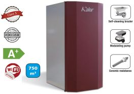 KALOR-COMPACT34 SELF CLEANING (A+)
