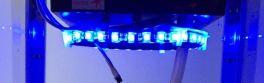Led Heater Led-Lamp