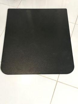 STALEN  PLAAT 3MM (59x70cm)