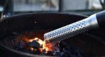 KAMADO-BBQ AANSTEKER ELECTRISCH