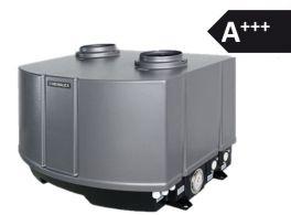 Hewalex Warmtepomp 3,0kW - KA17678 - Voor Tapwater En Ruimteverwarming