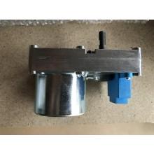 Augermotor / Vijzel motor