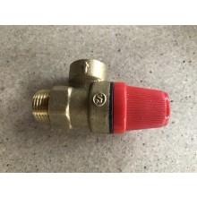 CV safety valve / veiligheidsklep