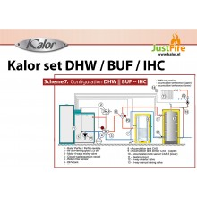 KALOR-SET-DHW-BUFFER-IHC
