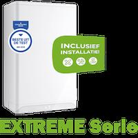 Intergas CV ketels Extreme serie